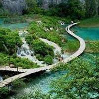 Splendour Himalaya (Shillong 3N - Guwahati 1N) Tour
