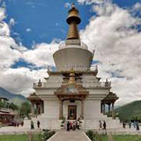 Phuntsholing - Thimphu - Paro Tour