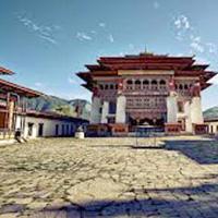 Punakha Tour With Phuntsholing