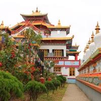 Sweet Memory Of Khangchendzongha (Darjeeling 2N - Pelling 2N - Gangtok 3N - Kalimpong 1N) Tour