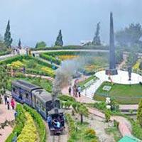Himalayan Treasures (Gangtok 3N - Lachung 1N - Pelling 2N - Darjeeling 2N) Tour