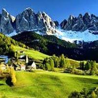 Anmol Himalaya (Gangtok 3N - Lachung 2N - Pelling 2N - Darjeeling 2N) Tour