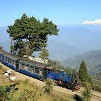 Himalayan Trail (Mirik 1N - Darjeeling 2N - Pelling 2N - Gangtok 3N - Kalimpong 1N) Tour