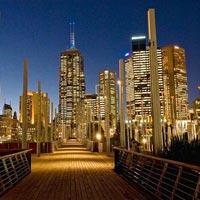 Melbourne Getaway Tour