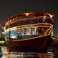 Dubai with Muscat Tour