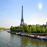 Swiss Paris Tour