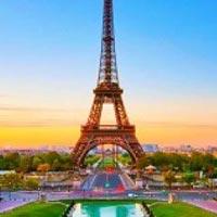Swiss Paris - 6 days Tour