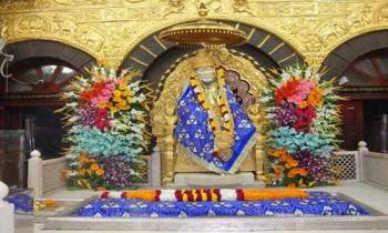 Shirdi Sai Baba, Shani, Nashik + 3 Jyotirlinga Darshan Tour