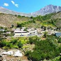 Shimla - Kinnaur And Sangla Valley Tour