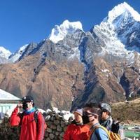 17 Days Everest Base Camp Trek Tour