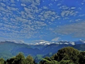Darjeeling And Pelling Package