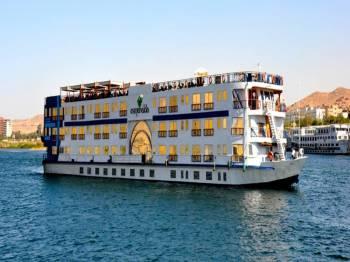 Cairo, Alexandria & Nile Cruise Tour