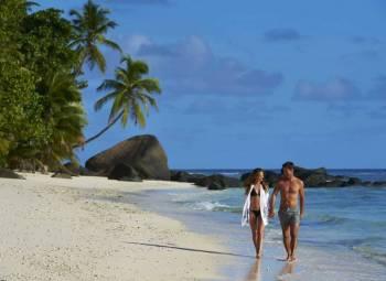 Diwali Special Seychelles Package- Anse Soleil Beachcomber Mahe