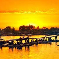 5 Day Tour of Jammu & Kashmir Tour