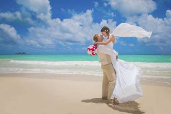 Luxury Honeymoon Travel Package in Usa