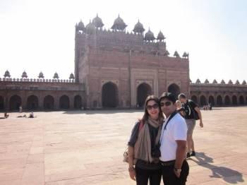 Rajasthan Honeymoon Tour Packages
