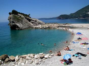 Serbia Montenegro Tour Packages