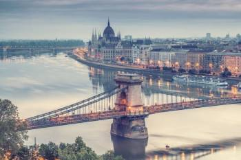 Warsaw Prague Budapest Tour Packages