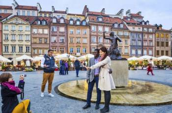 Poland Adventure Tour Packages