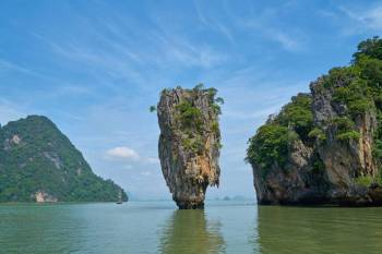 Dusit Laguna Phuket Package