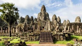 Hanoi Siem Reap Tour