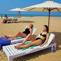 Beach Tour Goa