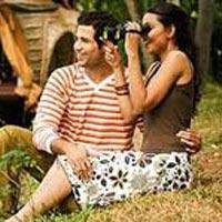 Kerala Honeymoon India Tour