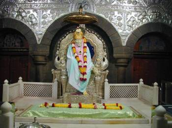 Shirdi-Shinganapur Tour