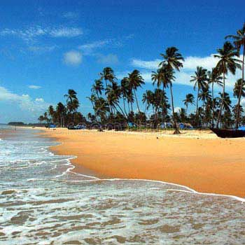 Goa Beach City Package