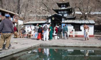 Muktinath Yatra Package By Flight