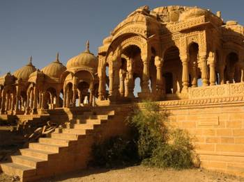 Rajput Heritage Tours in India Tour