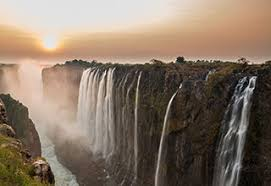 5-day Johannesburg – Victoria Falls