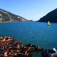 Uttaranchal - Nainital, Kaushani, Corbett Park, Mussoori, Haridwar Tour