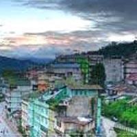 SIKKIM Gangtok, Lachung, Pelling, Darjeeling Tour