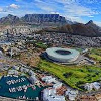 Amazing South Aafrica Tour package
