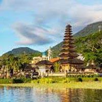 Indonesia Bali Tour (4N/5D)