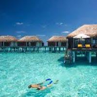 Maldives Tour (3Night 4Days)