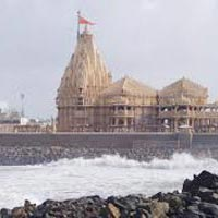 Dwarka - Somnath Pilgrimage with Diu Tour