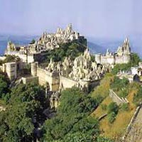 Palitana - Dwarka - Somnath with Diu Tour