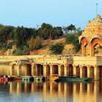 Vintage Tour of Rajasthan