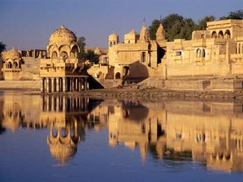 Highlights of Rajasthan Package