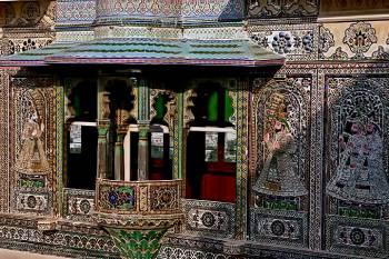 Rajasthan Mosaic Package