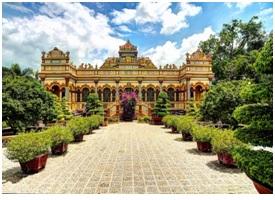 Hanoi – Halong – Saigon Leisure Trip