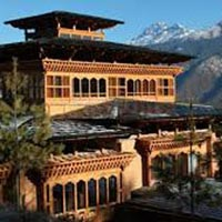 Beauty of Bhutan Tour (Motorcycle Expedition)
