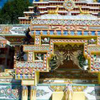 Flavor of Nepal Tour