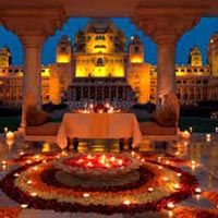 Best of Royal Rajasthan Tour