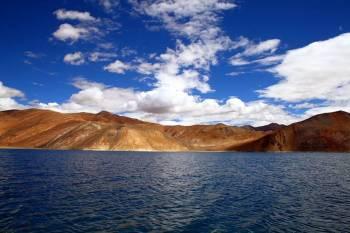 Ladakh Tour – Ex Delhi