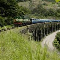 One week in Karanataka Tour