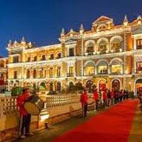 Kathmandu Casino Package