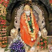 The Holy Shrine Of Sai Baba Tour